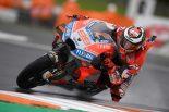 MotoGPバレンシアGP予選:Q1スタートのビニャーレスが今季初ポール。ペドロサはラストレースを9番手からスタート