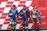 MotoGP | MotoGP:ビニャーレス「ここ5レースは本当に素晴らしい」/バレンシアGP予選トップ3コメント