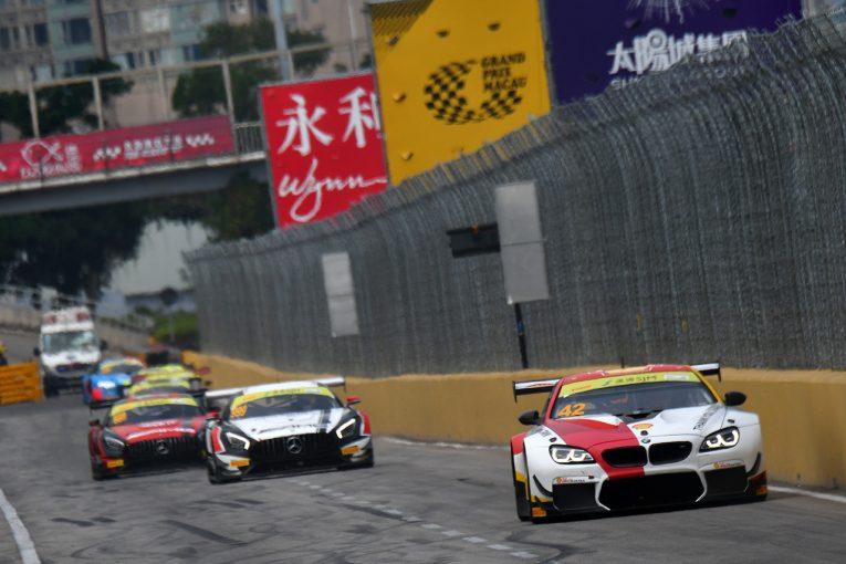 ル・マン/WEC | 【順位結果】第65回マカオグランプリ FIA GTワールドカップ 決勝