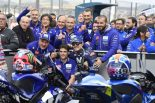 2018MotoGP第19戦バレンシアGPでポールを獲得したビニャーレス