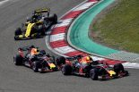 F1 | ルノーF1のプロスト「レッドブル・ホンダを倒すのは簡単ではないだろう」