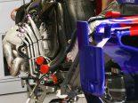 F1   F1ブラジルGP技術解説(2):2018年シーズン、パワーユニットを最も交換したホンダ。トロロッソ担当が見たパワー向上と伸びしろ