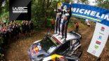 非公開: 【動画】ラトバラから日本のファンへメッセージも。WRC第13戦オーストラリア ダイジェスト