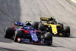 F1 | トロロッソ・ホンダ甘口コラム ブラジルGP編:スペック3でパワーと信頼性を確認できたことが大きな収穫