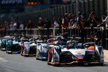 海外レース他   フォーミュラE第5シーズンのエントリーリストが公開。F1参戦が噂されるアルボンの名前も