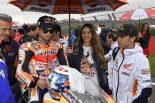 中上、雨で転倒続出のサバイバル戦でベストの6位。KTMは初表彰台【MotoGPバレンシアGP決勝】