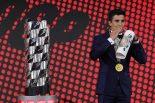MotoGP | 2018年MotoGP年間表彰式がバレンシアで開催。MotoGPクラスでホンダが2年連続3冠を達成