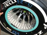 F1 | 【津川哲夫の私的F1メカ】2019年の焦点になる革新的ホイール戦争。メルセデスのタイヤ温度管理法を解説