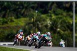 MotoGP | Moto2、Moto3クラスの予選方式が2019年から変更。公式予選1、2システムを採用
