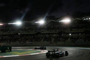 F1 | 【動画】トワイライトレースとして開催されるF1最終戦アブダビGP ヤス・マリーナ・サーキットを紹介
