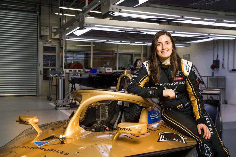 海外レース他 | フォーミュラE:7名の女性ドライバーが参加へ。開幕戦翌日のインシーズンテスト、暫定エントリーが公開