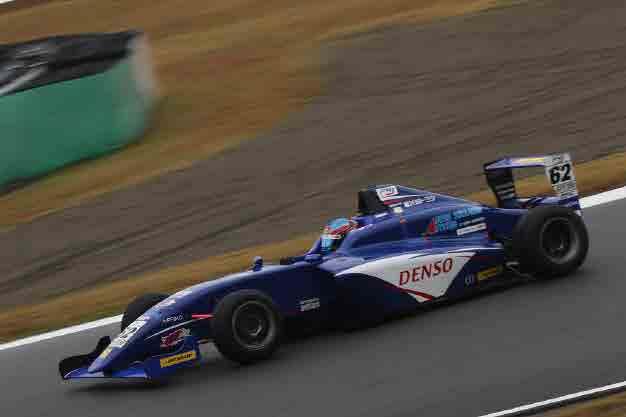 国内レース他   Le Beausset Motorsports 2018年FIA-F4第13・14戦もてぎ レースレポート