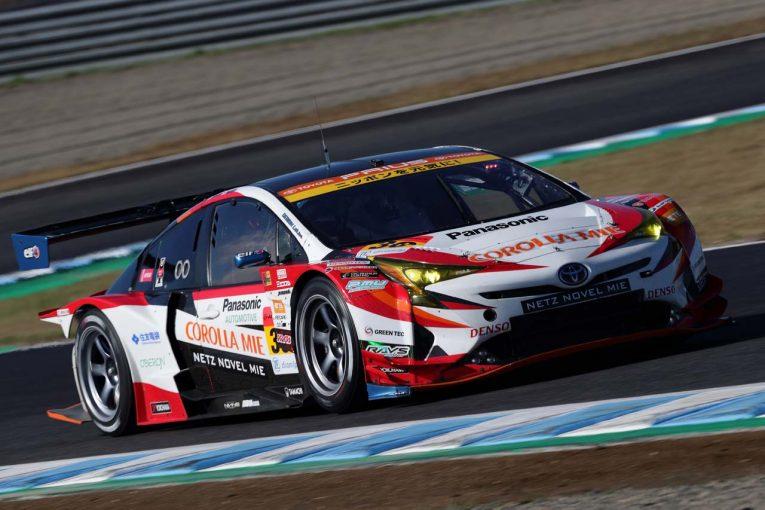 スーパーGT | 30号車TOYOTA PRIUS apr GT 2018スーパーGT第8戦もてぎ レースレポート