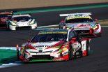 スーパーGT | 31号車TOYOTA PRIUS apr GT 2018スーパーGT第8戦もてぎ レースレポート