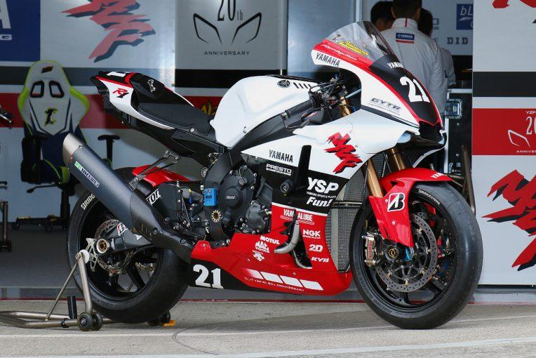 MotoGP | JSB1000マシンフォーカス:舞台を峠からサーキットに変えたヤマハYZF-R1。「操作に対する反応が素直」