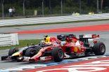 F1 | レッドブルでの最後のレースに挑むリカルド、過去を振り返り「F1のオーバーテイクを変えたのは自分」と自負