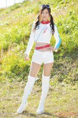 レースクイーン | 佐藤小春(フロンティアキューティーズ/2018SGT)