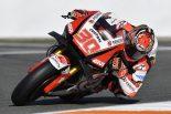 MotoGP | MotoGP:ホンダ勢2番手でテストを終えた中上。初走行の現行型エンジンは「圧倒的に違う」