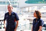 F1 | クビカ「険しい道のりを乗り越えてF1復帰をついに実現。人生で最大の成功だ」