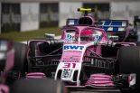 F1 | ハースF1がフォース・インディアのマシンに異議申し立て。分配金に絡む思惑か