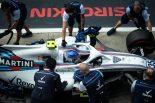 F1 | シロトキン放出のウイリアムズにスポンサーが決別宣言「不快な驚きを覚えるほどのパフォーマンスの低さ」と批判