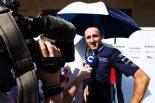 F1 | F1 Topic:F1復帰が発表されたクビカ。3年前に失効しているスーパーライセンスも特例で発給