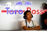 F1 | F1 Topic:国内二冠王者の山本尚貴がアブダビGPを緊急訪問。スーパーライセンス取得にホンダもサポート