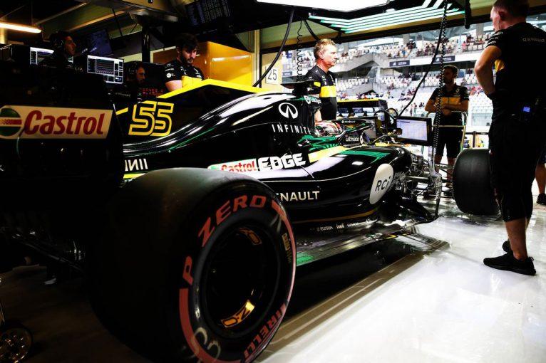 F1 | F1 Topic:ルノーF1の今後の活動に影を落とす『ゴーン・ショック』
