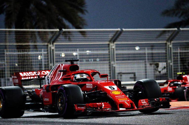F1 | 【動画】F1第21戦アブダビGP予選ハイライト