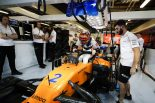 F1 | バンドーン「F1での最後のチェッカーを受けるのが、悲しくもあり、楽しみでもある」:F1アブダビGP土曜
