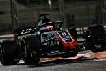 F1 | グロージャンが中団トップの予選7番手「キャリアのなかでも最高の走りができた」:F1アブダビGP土曜