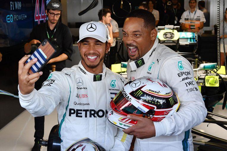 F1 | F1第21戦アブダビGP予選トップ10ドライバーコメント