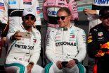 F1 | ボッタス「思いどおりにいかないシーズンが終わってほっとしている」:F1アブダビGP日曜