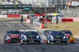 ラリー/WRC | 世界ラリークロス:最終戦は3社が表彰台。ソルベルグとエクストロームの争いはクラッシュで幕