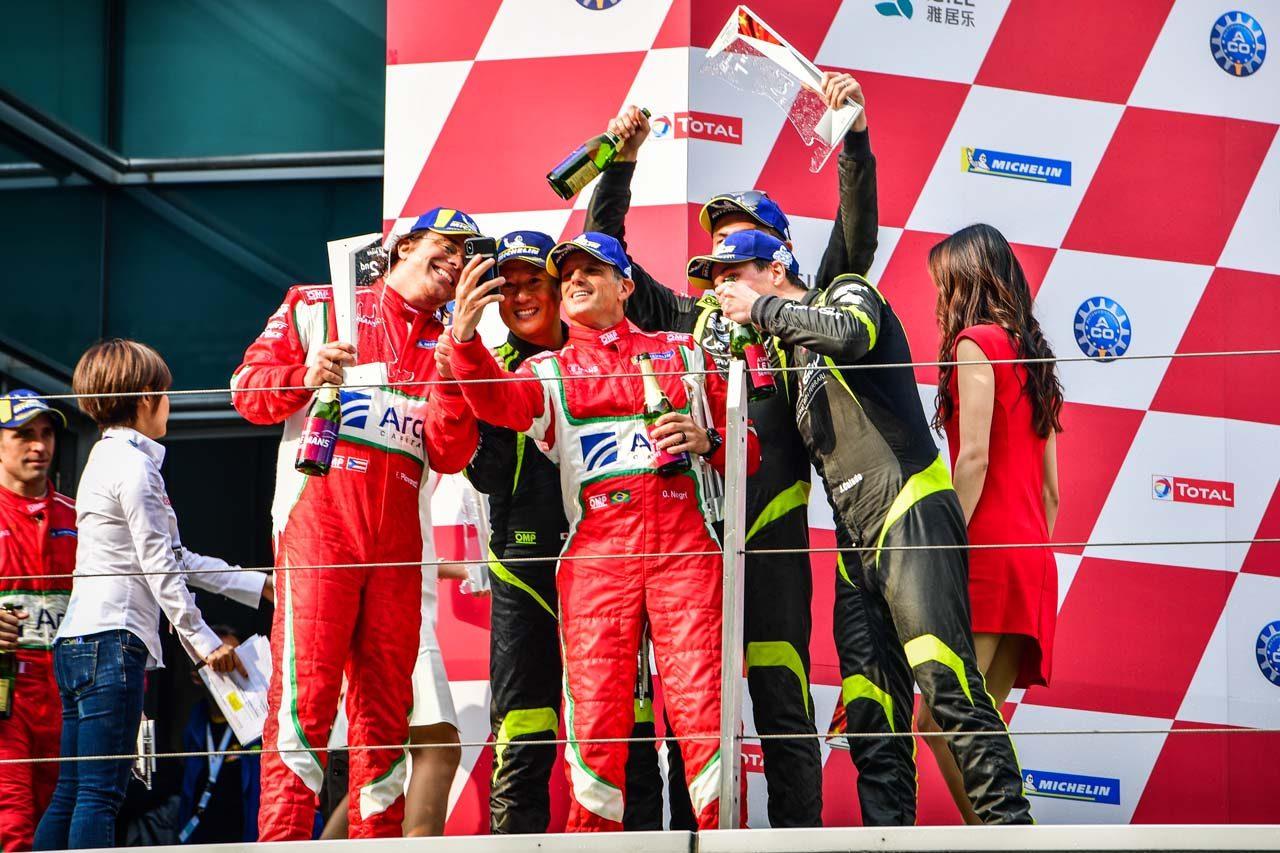 AsLMS第1戦:CarGuy Racingがデビューウイン達成。総合優勝はスピリット・オブ・レース