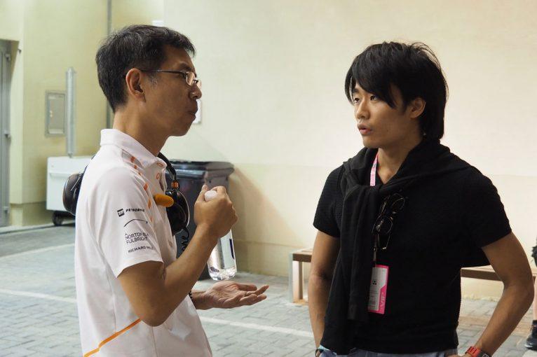海外レース他 | 松下信治のF2復帰が決定。FIA-F4チャンピオンの角田裕毅は欧州FIA F3参戦へ