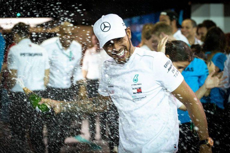 F1 | F1第21戦アブダビGP決勝トップ10ドライバーコメント