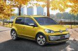 クルマ | VW、スモールカー『up!』をSUV風にアレンジした『cross up!』を300台限定発売