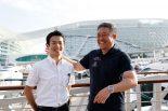 F1 | F1 Topic:F1への夢を追い求める山本尚貴。ホンダ山本MS部長、まずはF1マシンでのテスト走行を検討