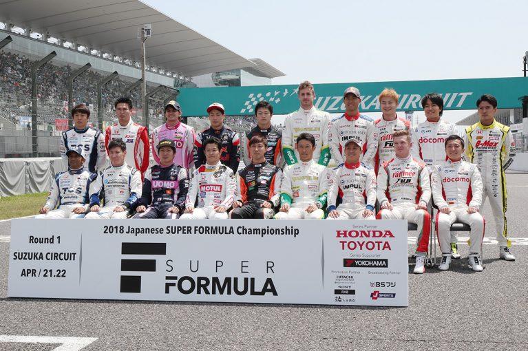 スーパーフォーミュラ   ホンダ、トヨタ両陣営ともにトップチームのラインアップが激変か。スーパーフォーミュラ・ストーブリーグ最新情報
