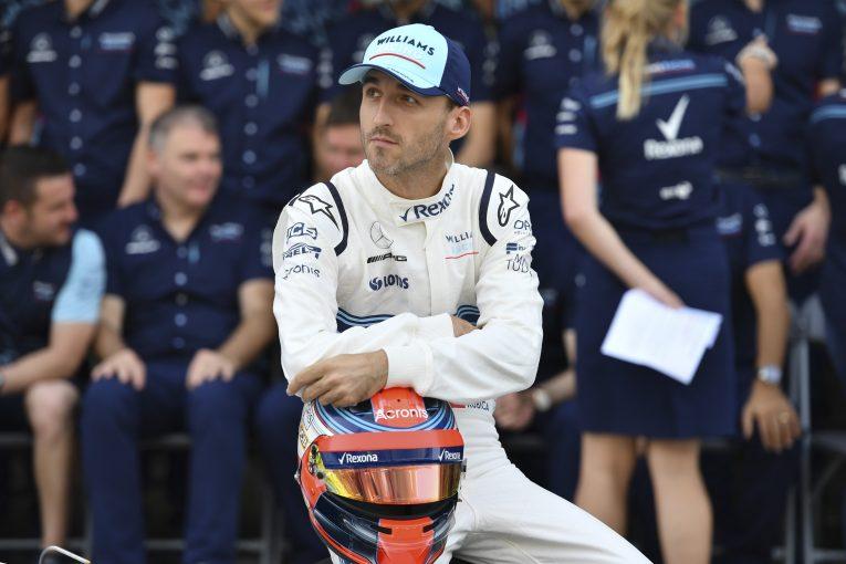 F1 | ウイリアムズからのF1復帰が決定したクビカ、チーム本拠地で続くスタッフの離脱に懸念