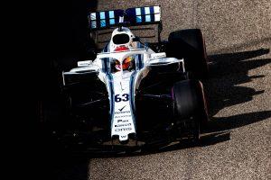 F1 | ロキット・ウイリアムズ・レーシング