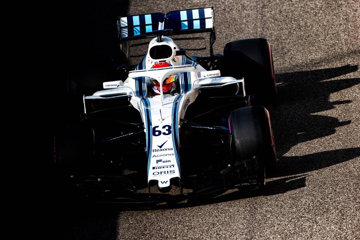 F1 | ウイリアムズ 2019年