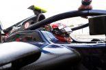 海外レース他 | 最終戦も不完全燃焼に終わった牧野と劣悪なチーム環境に苦闘した福住/FIA F2アブダビ