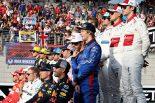 F1 | 減量に苦しむF1ドライバーを救えるか。「もう少し食事を楽しめる」とリカルドが最低重量引き上げを歓迎