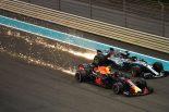 F1 | 【F1アブダビGP無線レビュー】タイヤに苦戦しチーム戦略を不安視していたハミルトン「本当に正しいことをしているの?」