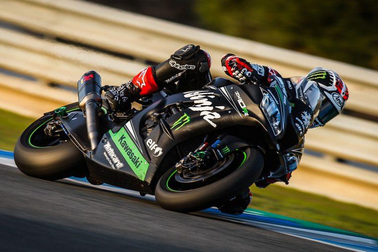 MotoGP | SBK:へレステストは王者レイがトップで終える。バウティスタがドゥカティ・パニガーレV4 Rで初走行