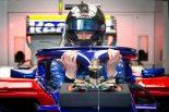 F1 | F1復帰のクビアト、トロロッソ・ホンダで初走行「最高の気分。すぐに快適に走れた」/F1テスト デイ2