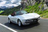 クルマ | 光岡自動車、創業50周年記念モデル『ロックスター』発表。12月1日より予約受付開始
