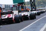 スーパーフォーミュラ | スーパーフォーミュラ合同・ルーキードライバーテストのエントリー発表。注目ドライバー多数